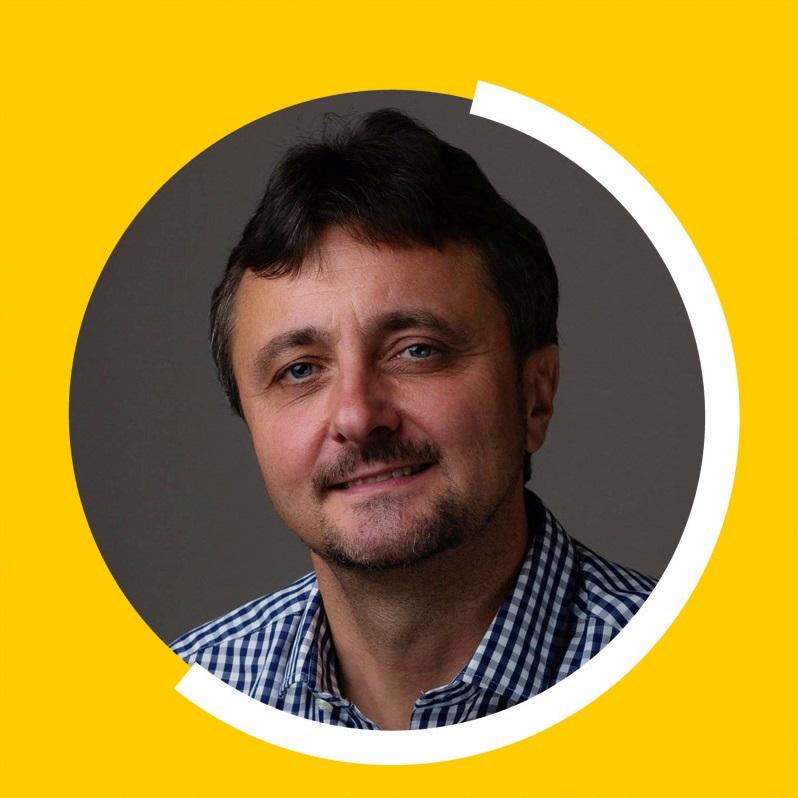 Mgr. Ing. Milan Bobek